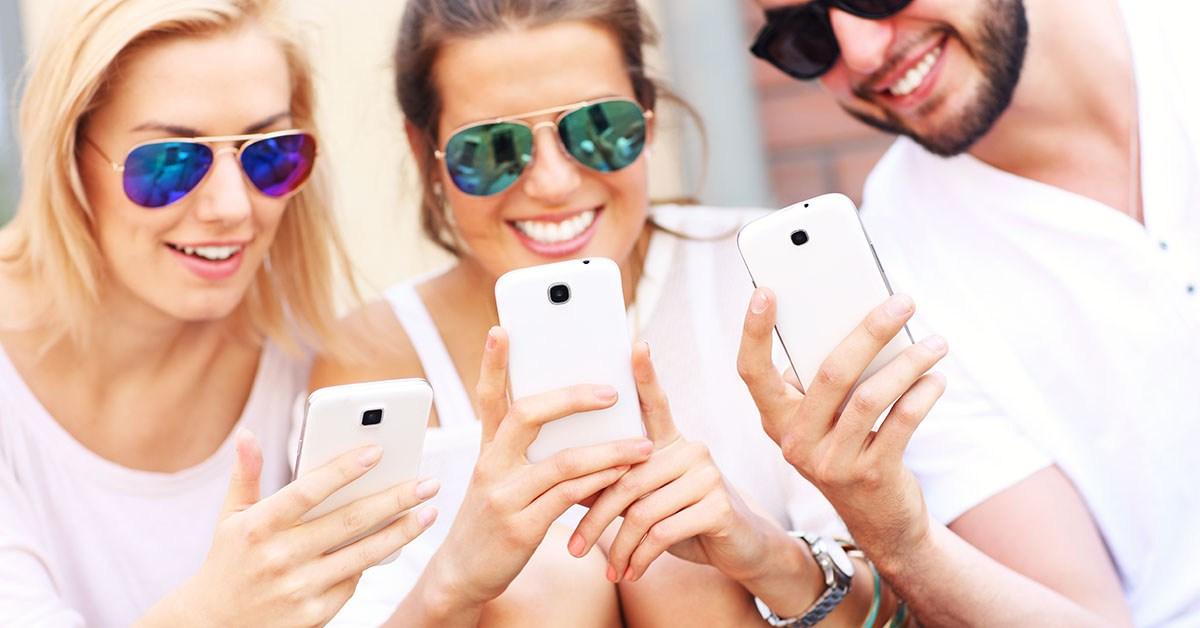 bluehost推荐:千禧一代九大手机必备APP