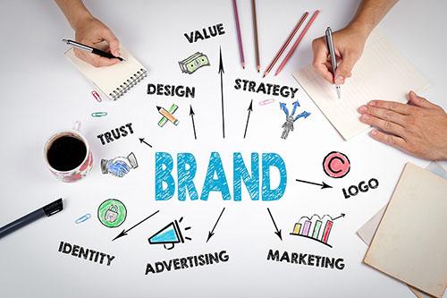 为什么公司需要搭建品牌网站