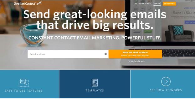 选择正确的电邮营销服务