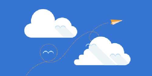 我们的云网站是如何实现的?