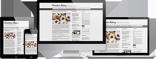bluehost震撼推出企业网站自助建站系统