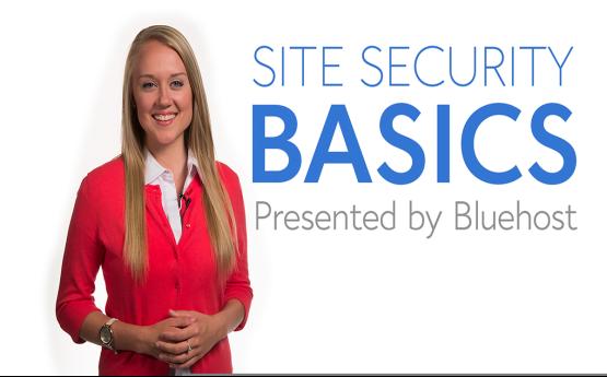 bluehost推荐:六种方式保护网站安全