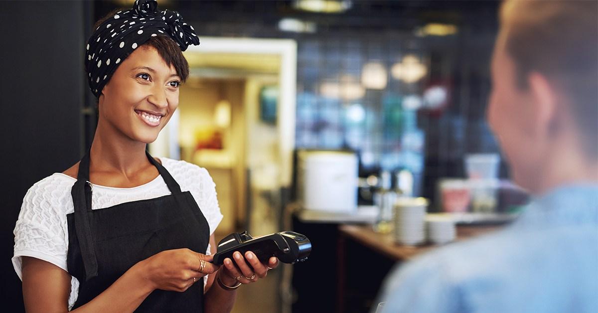 为什么说中小型企业是最好的