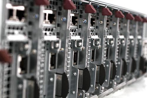外贸VPS主机与服务器