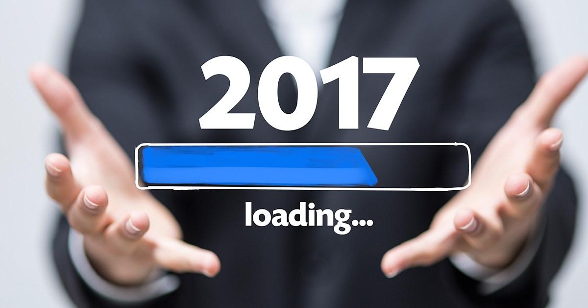 2017年互联网界发生的变化与面临的挑战!