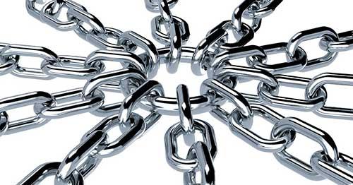 为什么要使用链接建设