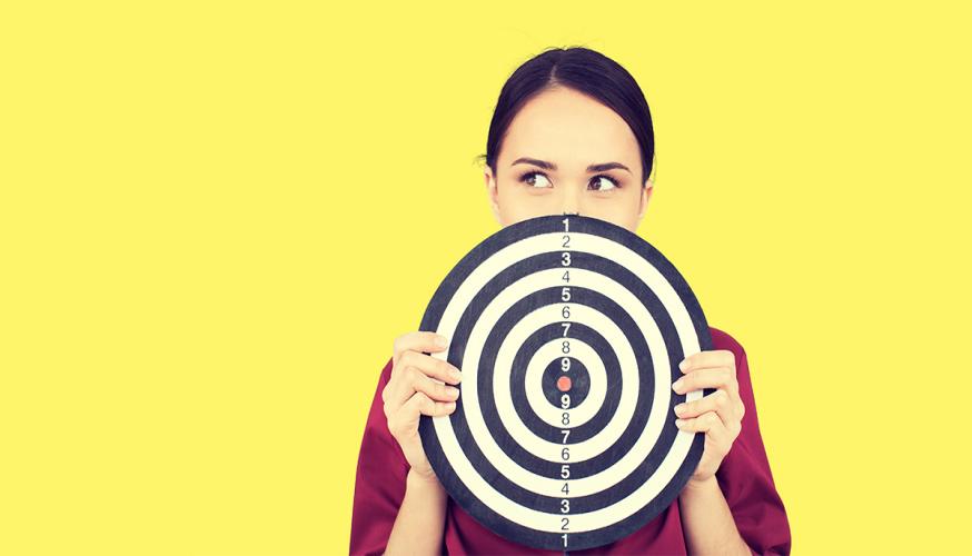 企业如何选择正确的目标市场?