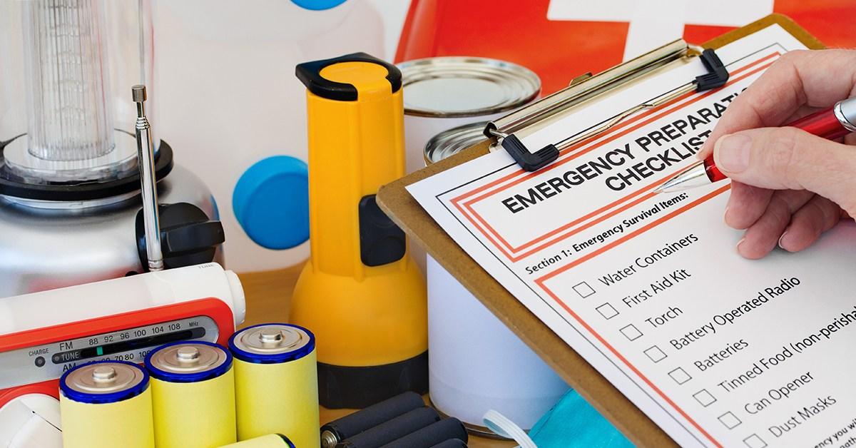 预防紧急情况:小型企业需要一个危机管理计划!