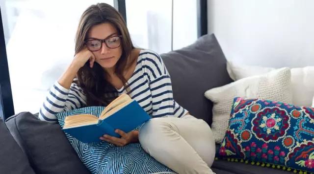 女性企业家必读的六本好书!