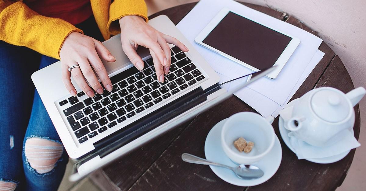 五个步骤创建WordPress网站