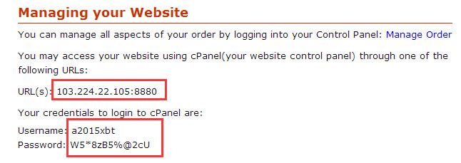 Windows空间如何登录plesk面板