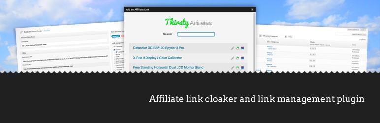 网站进行联盟营销插件