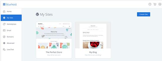 WordPress网站管理