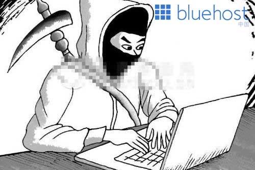 虚拟主机被攻击应如何应对