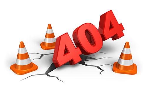 虚拟主机怎么设置404页面?
