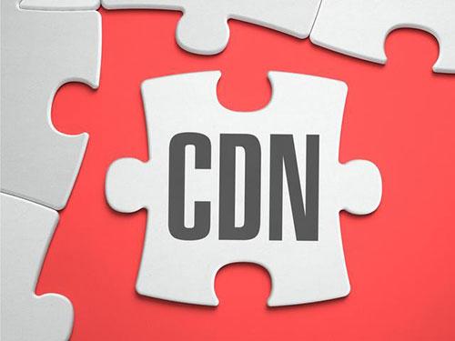 使用cdn加速有哪些好处?
