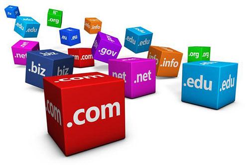 关于域名注册的所有信息