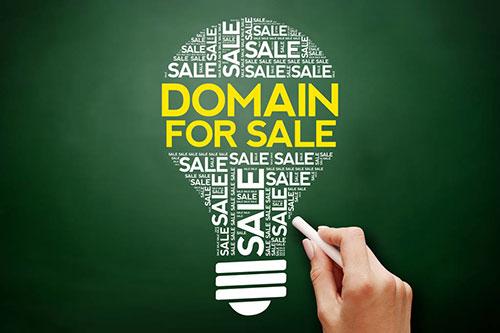初创企业应该怎么选择域名最好?