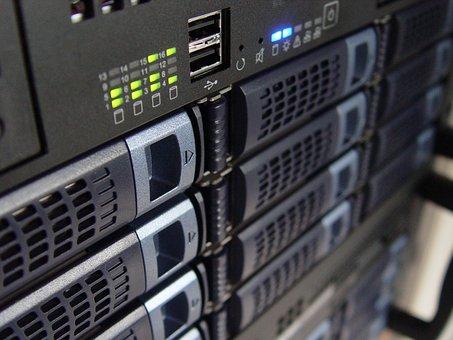 服务器性能差对网站有什么影响?
