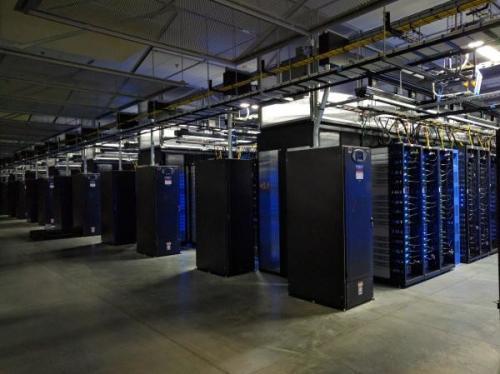 企业选择服务器托管有哪些好处
