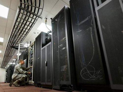 网站服务器的维护工作有哪些