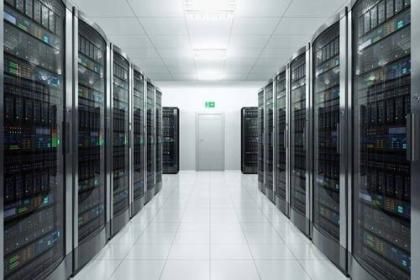 为什么要选择托管服务器?