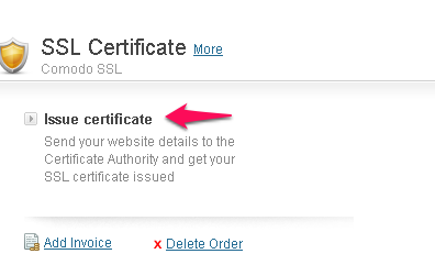 如何申请SSL证书?
