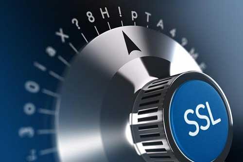 企业网站安装SSL证书有哪些好处?