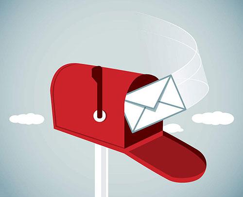 使用企业邮箱有哪些好处?