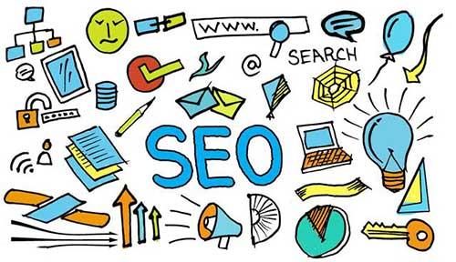 网站做SEO优化需要注意哪些内容
