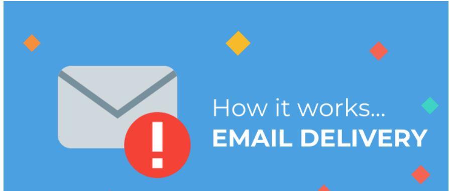 了解电子邮件传递背后的流程