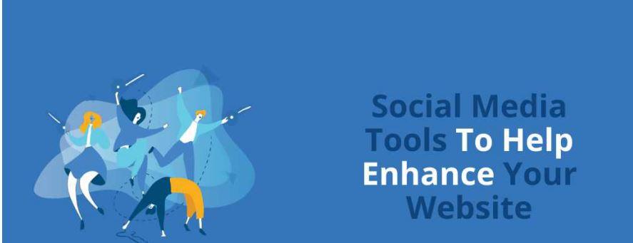 有助于强化网站功能的社交媒体工具(一)