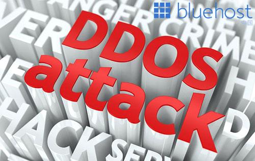 服务器虚拟主机怎样防御DDos攻击