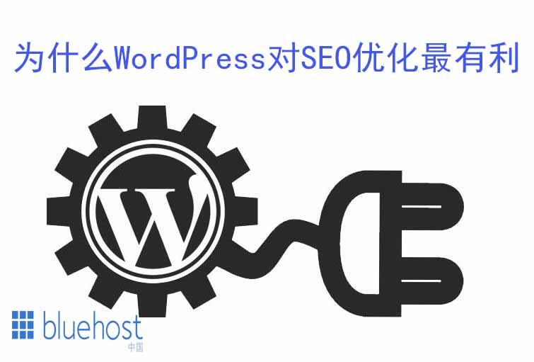 为什么WordPress对SEO优化最有利