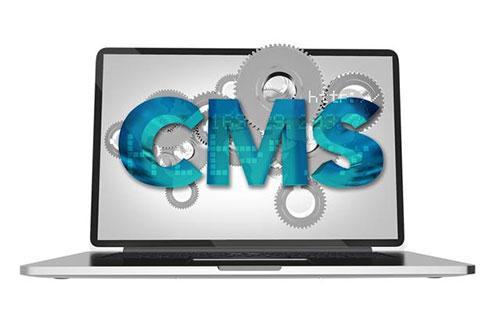 WordPress是四种不同内容管理系统的组合