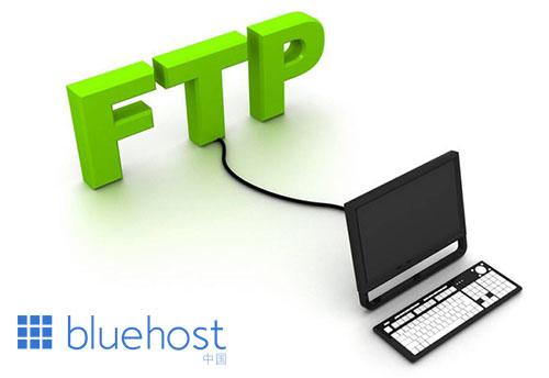 怎样利用FTP工具将网站上传到虚拟主机空间