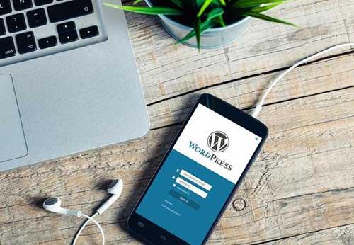 WordPress支持移动设备吗?