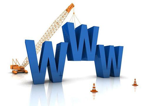 搭建企业网站需要遵循什么样的规律