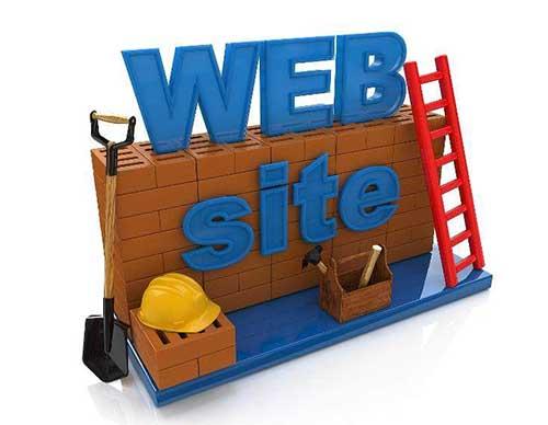 使用自助建站系统搭建网站容易忽视的细节有哪些