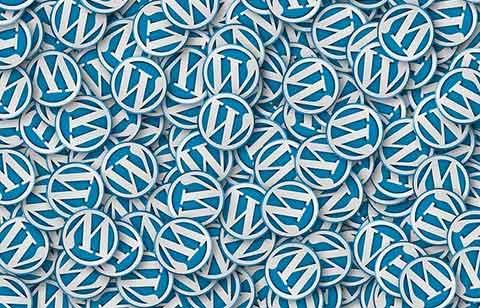 WordPress小部件及其使用方法