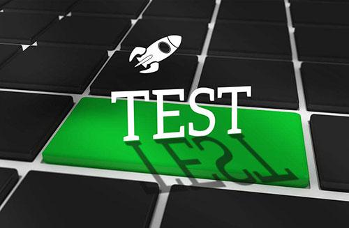 怎样进行虚拟主机产品的测试
