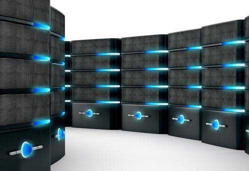 怎样根据行业来选择服务器配置