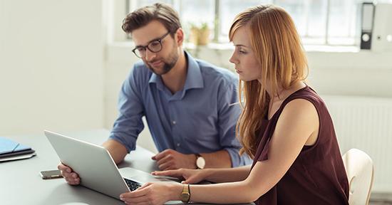 解决四大问题,简单建立客户导向网站