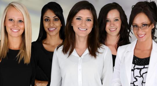 女性企业家独有的商业障碍,如何克服