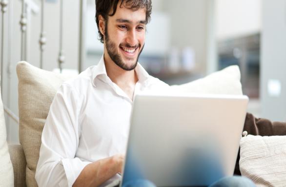 如何成功经营在线业务