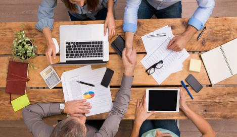 联手合作伙伴增强营销影响力