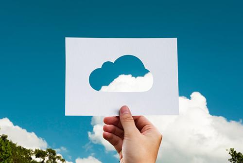 云计算与云服务