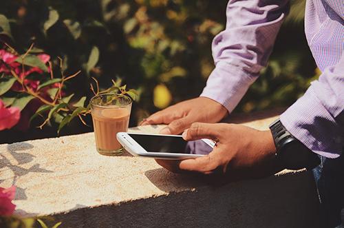 提升企业网站在移动设备端体验的几点建议