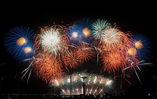 如何拥有盛大又快乐的新年