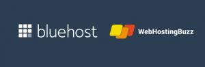 对比bluehost与WebHostingBuzz虚拟主机性能和方案